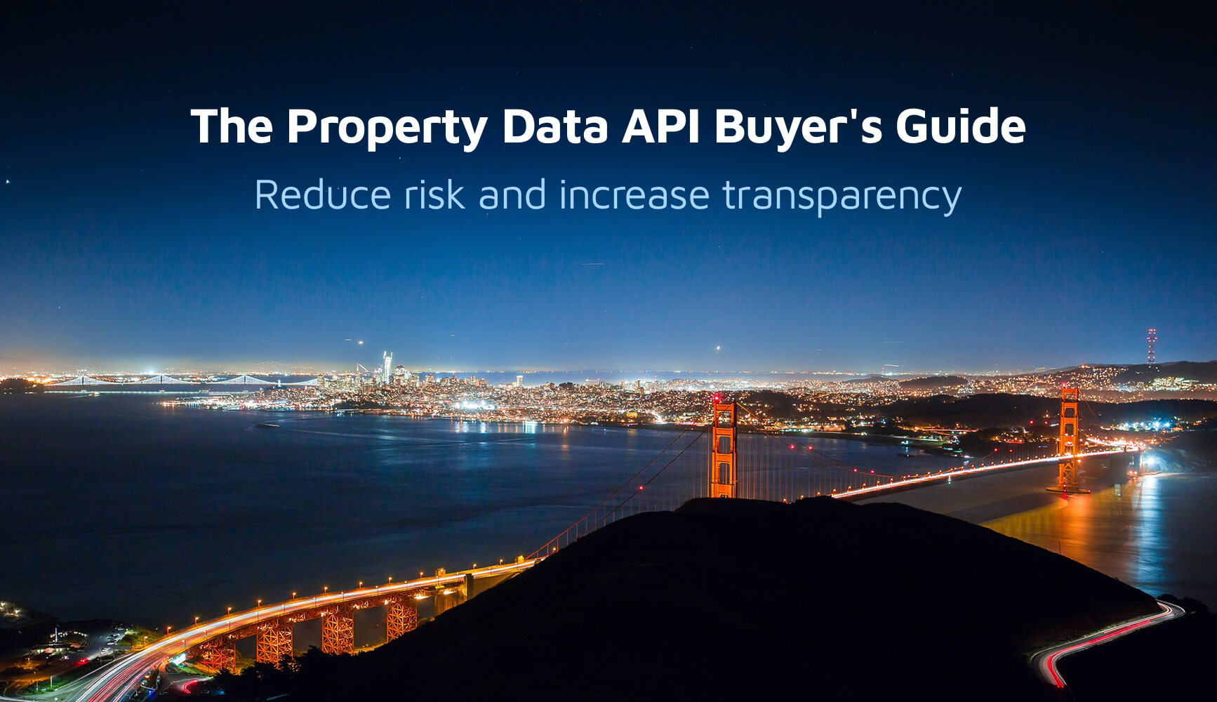 Property Data API Buyer's Guide - Part 2